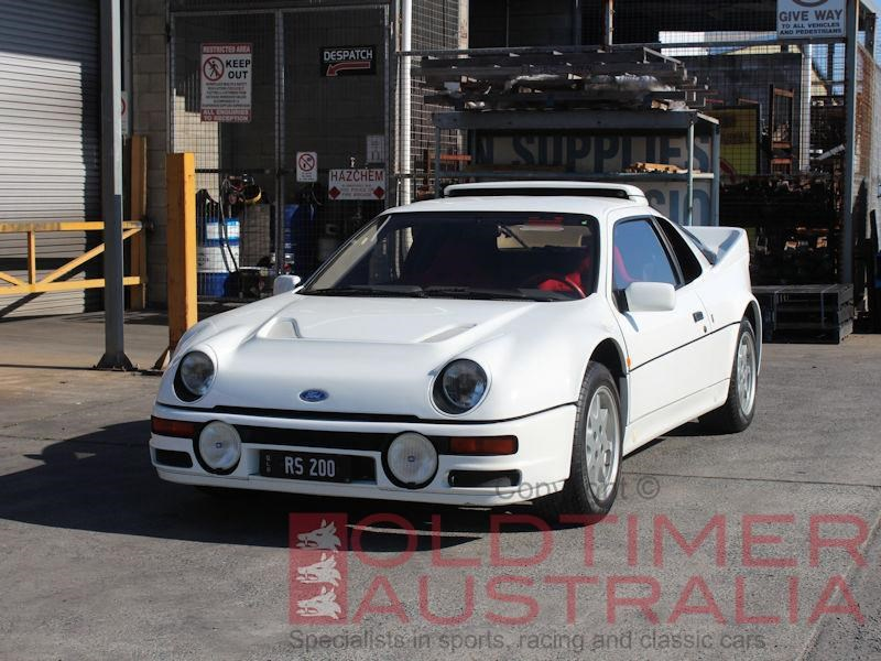 ford rs200 624652 003