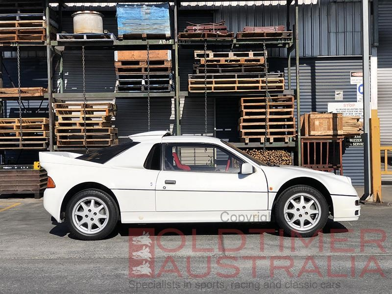 ford rs200 624652 009