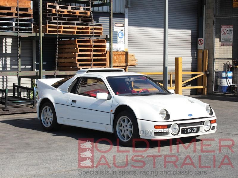 ford rs200 624652 011