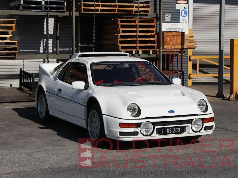 ford rs200 624652 012