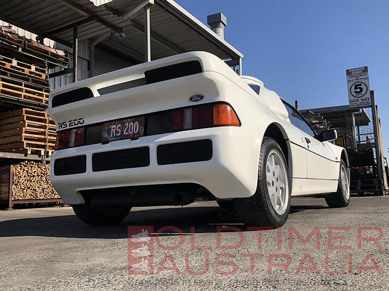 ford rs200 624652 020