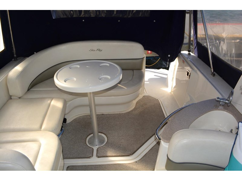 sea ray 275 sundancer 625449 019