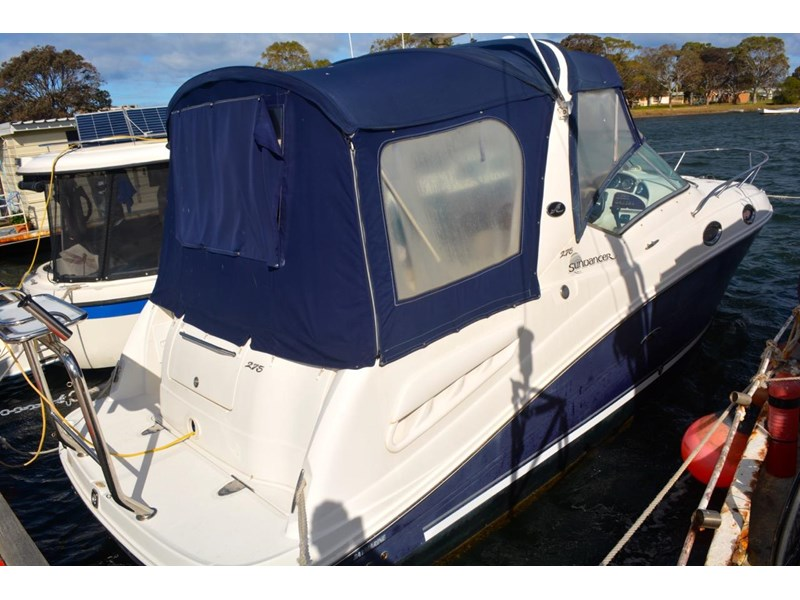 sea ray 275 sundancer 625449 022