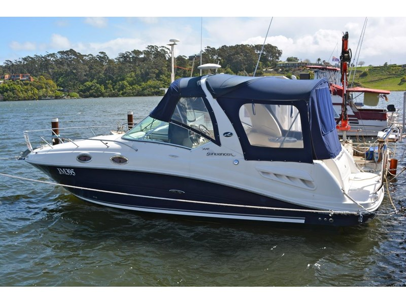 sea ray 275 sundancer 625449 024