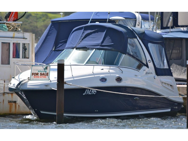 sea ray 275 sundancer 625449 023