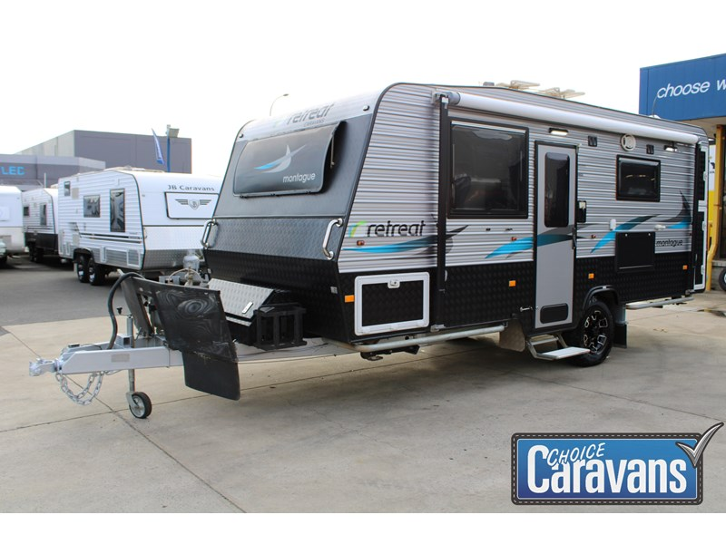 retreat caravans montague - fraser 180c 625446 001
