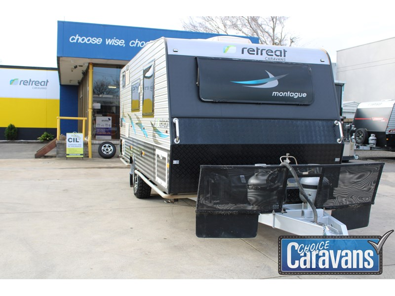 retreat caravans montague - fraser 180c 625446 004