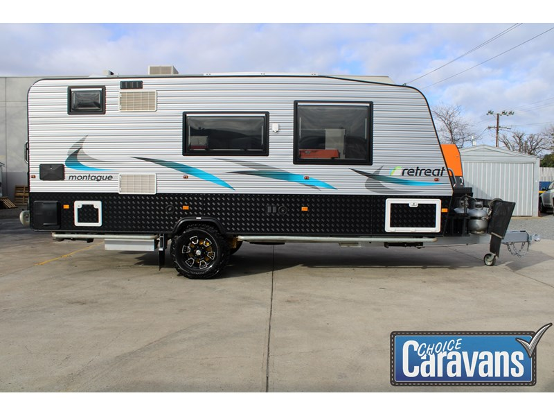 retreat caravans montague - fraser 180c 625446 002