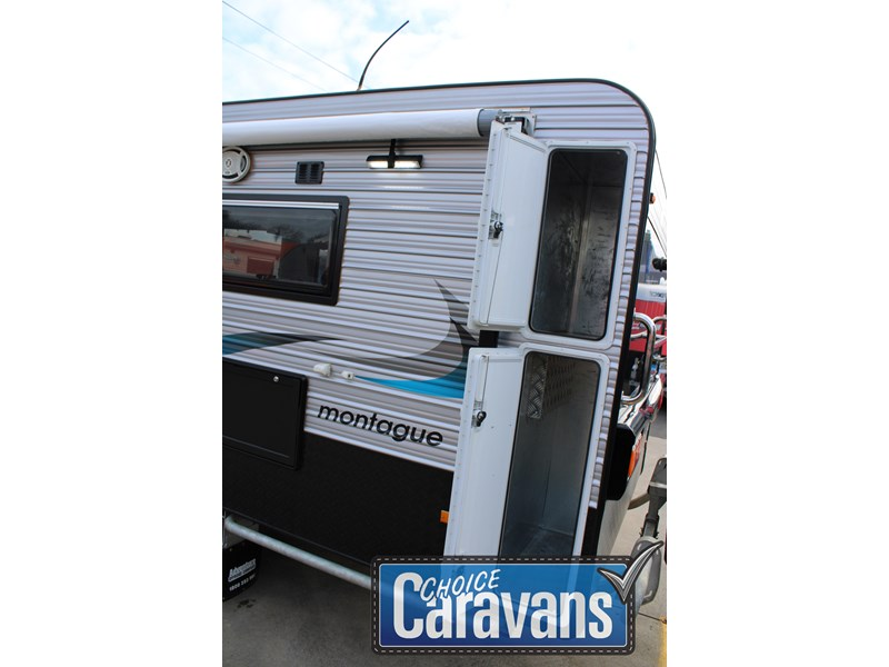 retreat caravans montague - fraser 180c 625446 008
