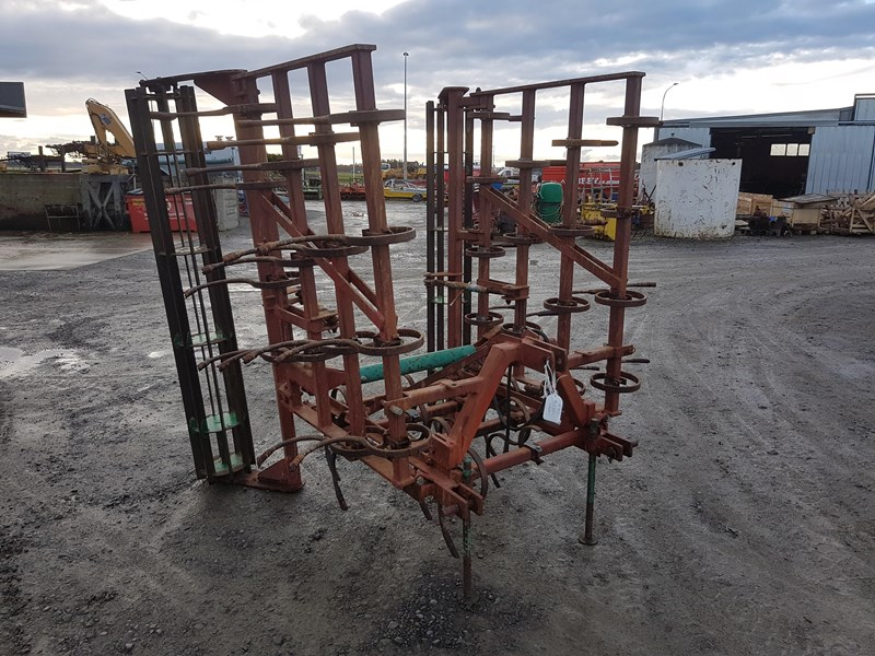 klough 4.2m(14 foot) cultivator 626298 001
