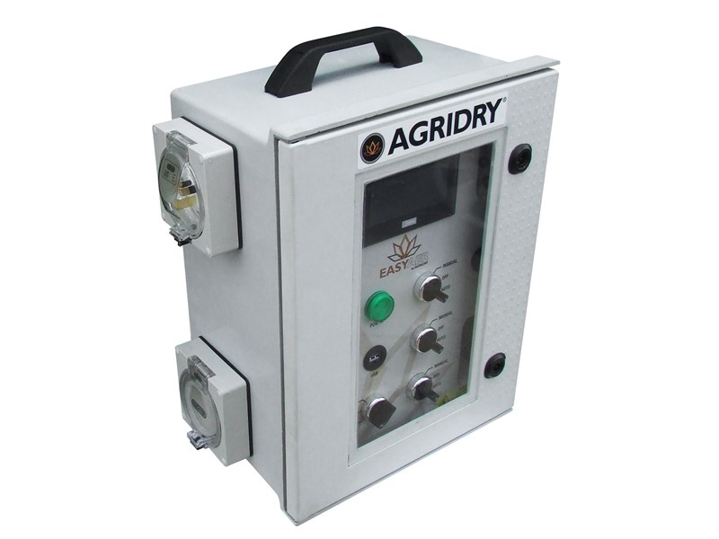 agridry easyaer mobile silo aeration fan controller - new 577026 002