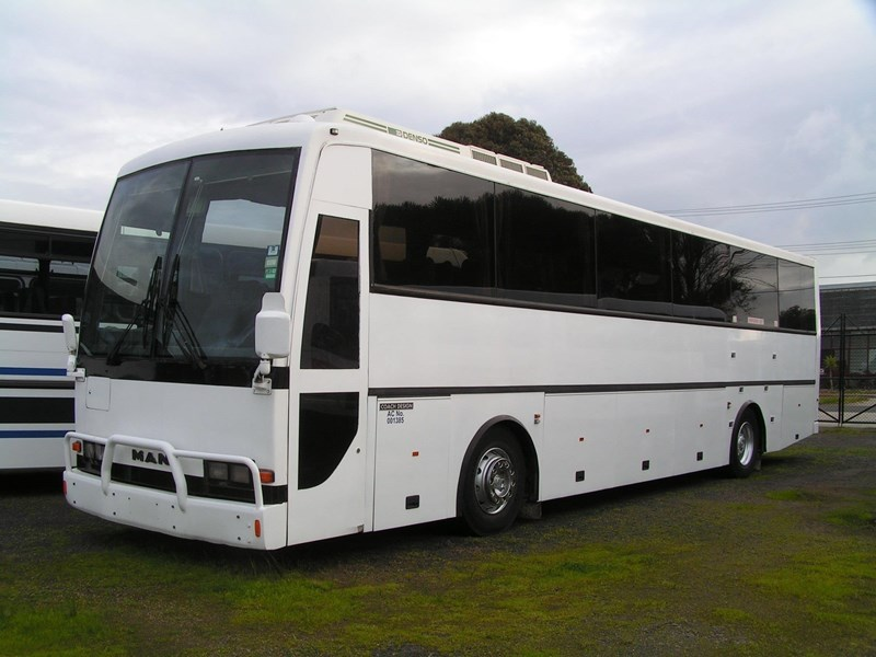 man coach design 290 hp 626796 001