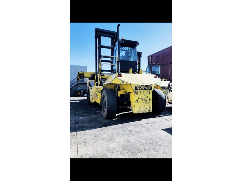 hyster h52 xm 607235 002