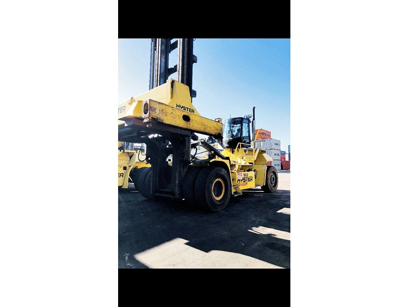 hyster h52 xm 607235 001