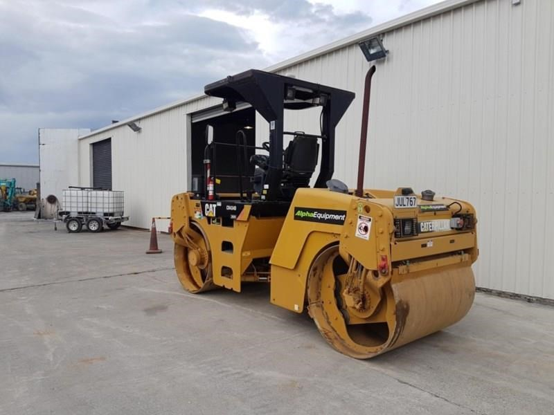 caterpillar cb434d 628677 004