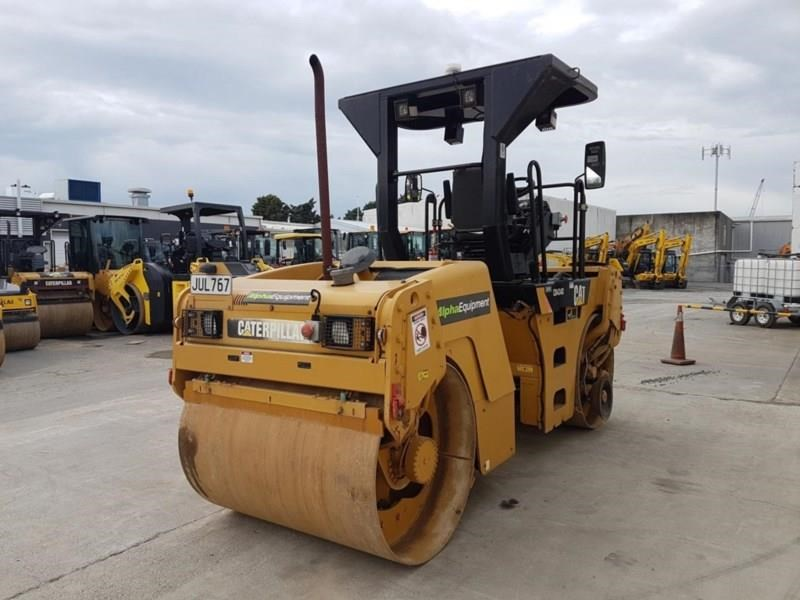 caterpillar cb434d 628677 006