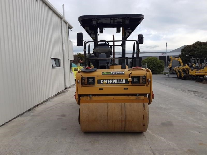 caterpillar cb434d 628677 008