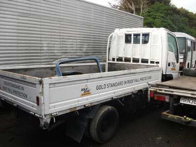isuzu  / nissan elf  / atlas 630670 003