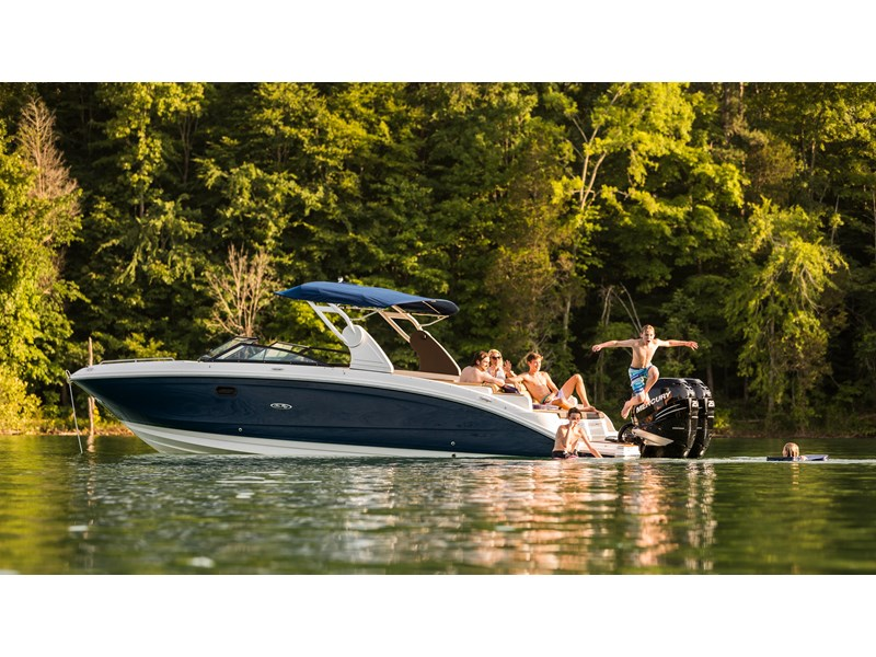 sea ray sdx 290 outboard 429126 010