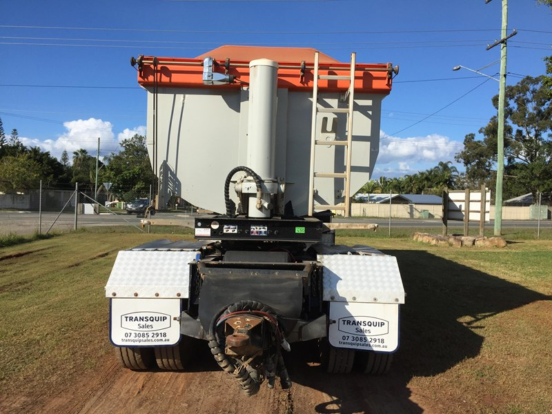 road west 5 axle dog trailer 631085 006