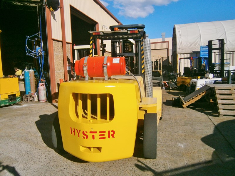 hyster h7.00xl 631289 002