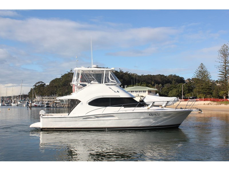 riviera 40 open flybridge 631491 005