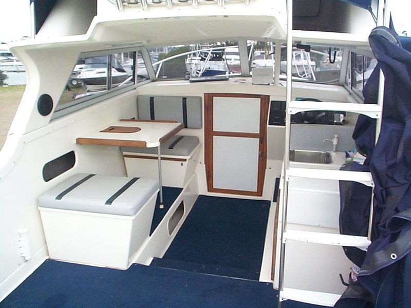 ryevel 2600 flybridge 633193 007