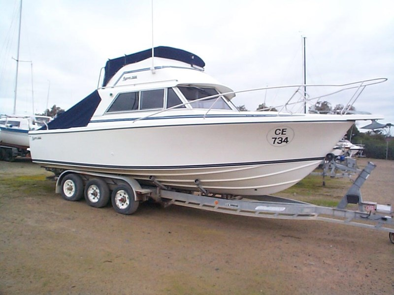 ryevel 2600 flybridge 633193 002