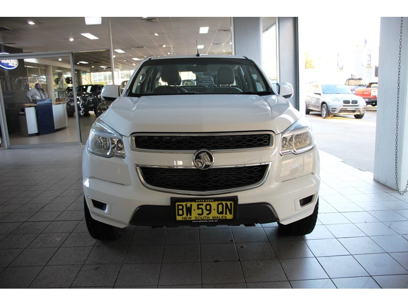 holden colorado 634482 006