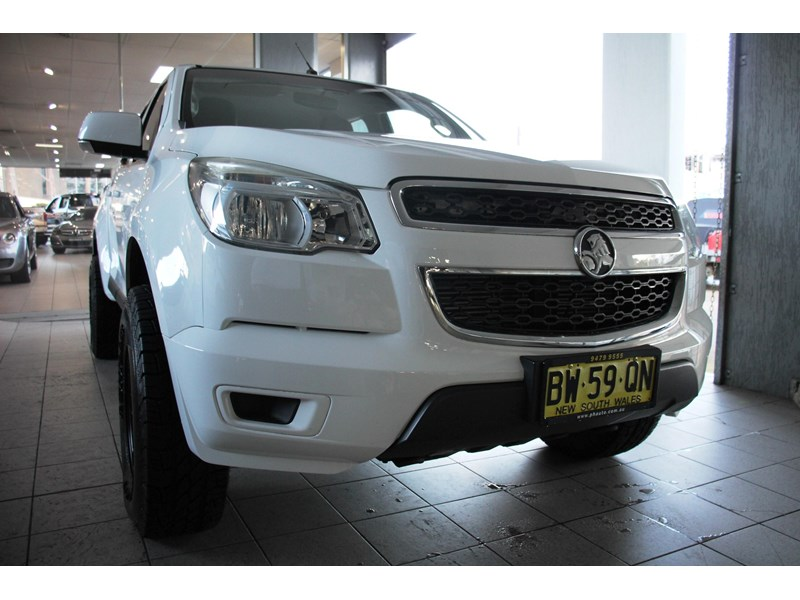 holden colorado 634482 018
