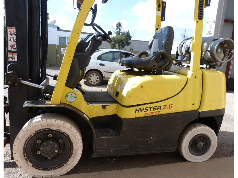 hyster 2.50tx 634726 005