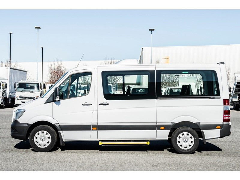 mercedes-benz sprinter 635522 005
