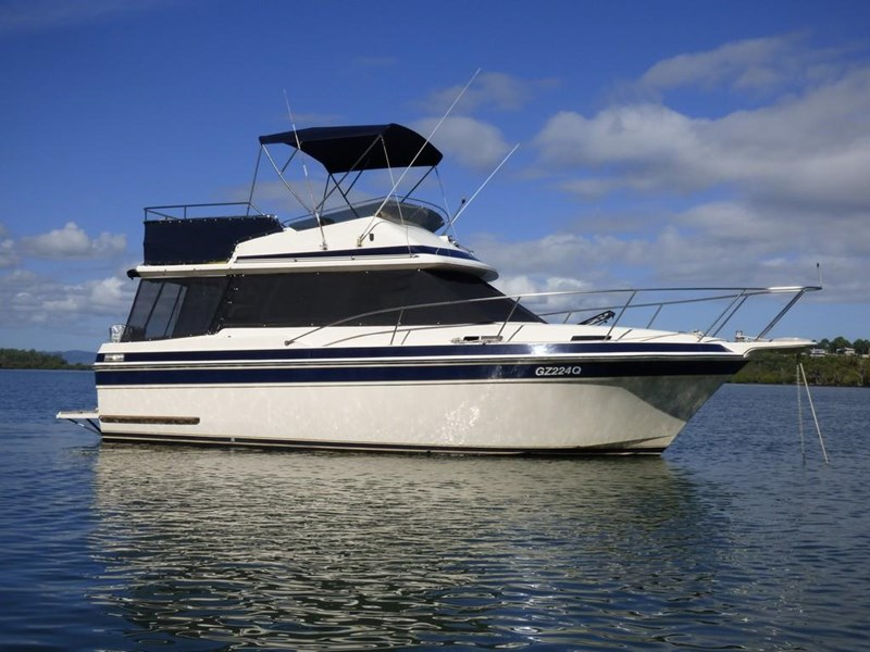 markline 1000 flybridge cruiser 636017 001