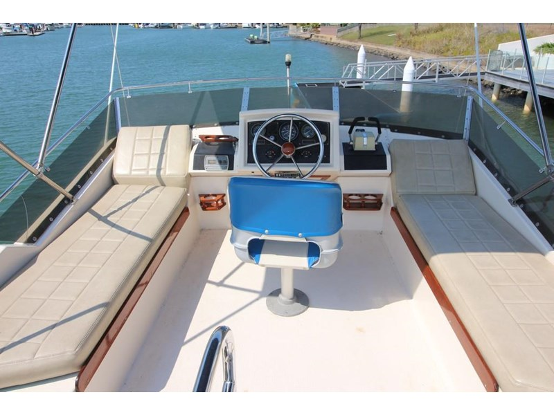 markline 1000 flybridge cruiser 636017 021