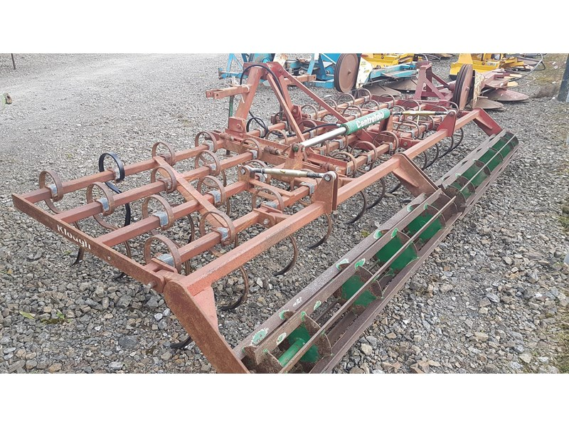 klough 4.2m(14 foot) cultivator 626298 004