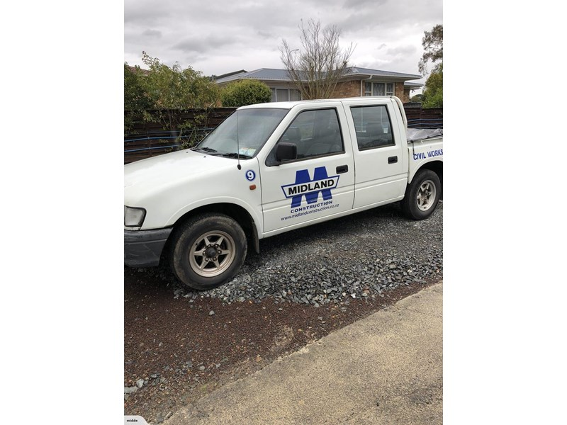 holden rodeo 638622 001
