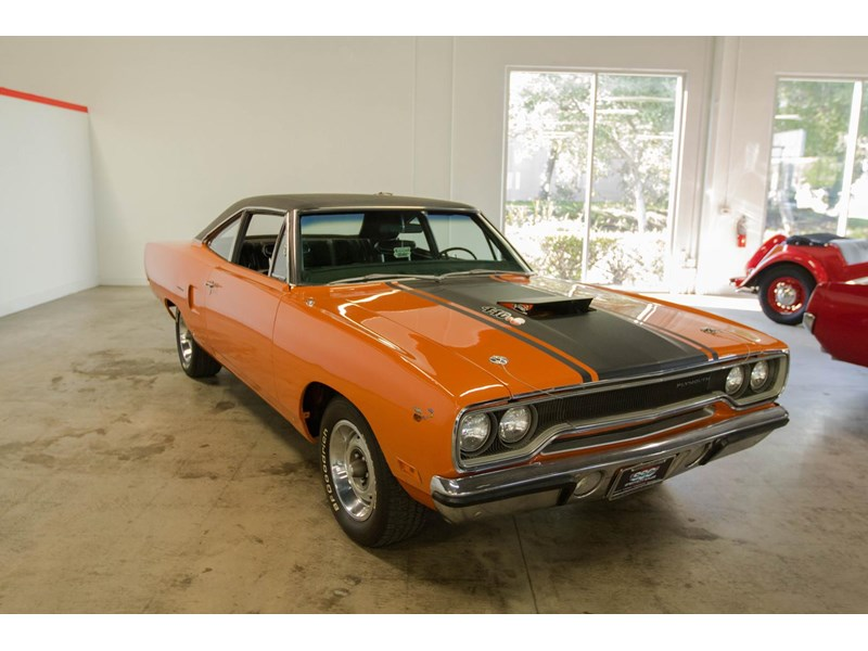 plymouth road runner 536401 009