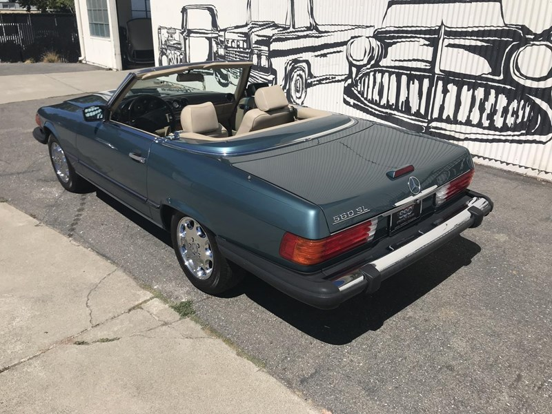 mercedes-benz 560sl 636868 006
