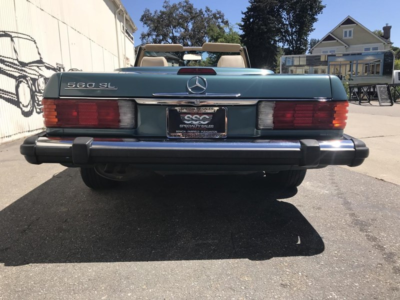 mercedes-benz 560sl 636868 008