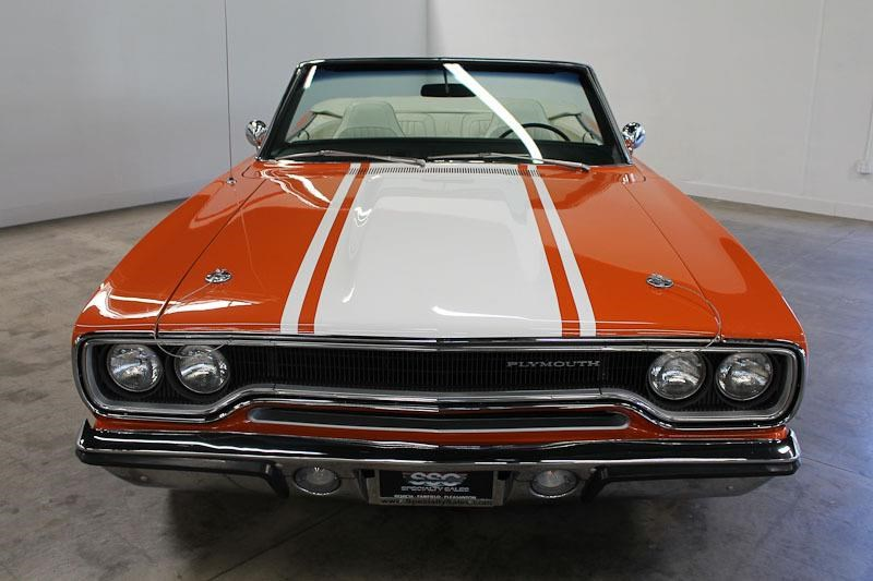 plymouth road runner 536417 016
