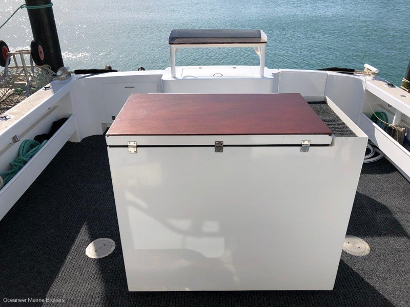 stagg boats 12.4m recreational fishing vessel 639466 018