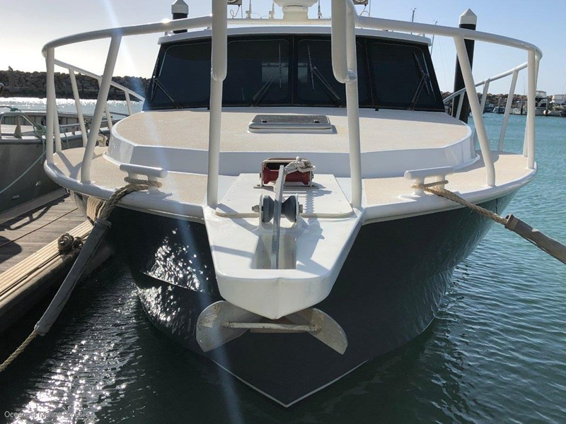 stagg boats 12.4m recreational fishing vessel 639466 004