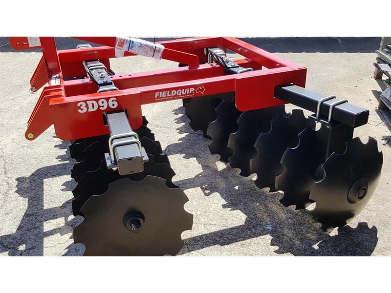 fieldquip 100-3-01 16in discs 1.5m cut 3pl offset 521802 002