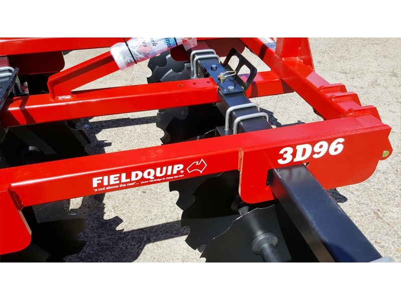 fieldquip 100-3-01 16in discs 1.5m cut 3pl offset 521802 004