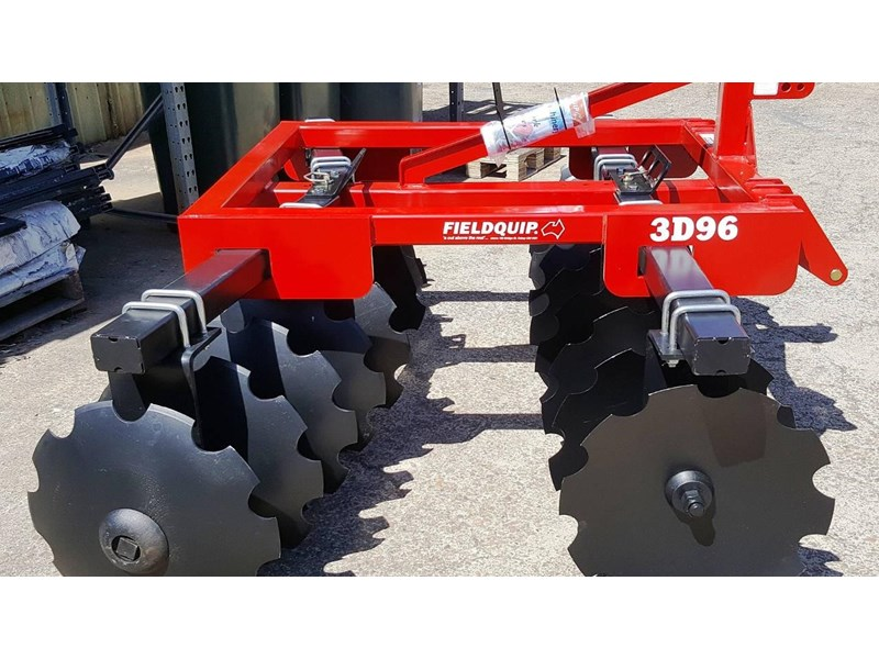 fieldquip 100-3-01 16in discs 1.5m cut 3pl offset 521802 008