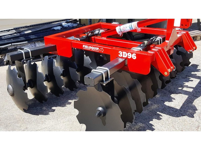 fieldquip 100-3-01 16in discs 1.5m cut 3pl offset 521802 009
