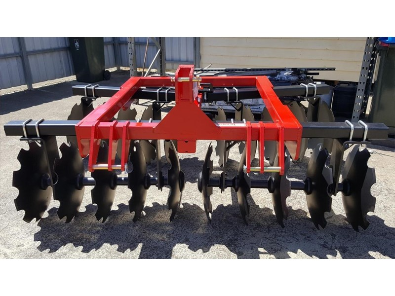 fieldquip 100-3-01 16in discs 1.5m cut 3pl offset 521802 011