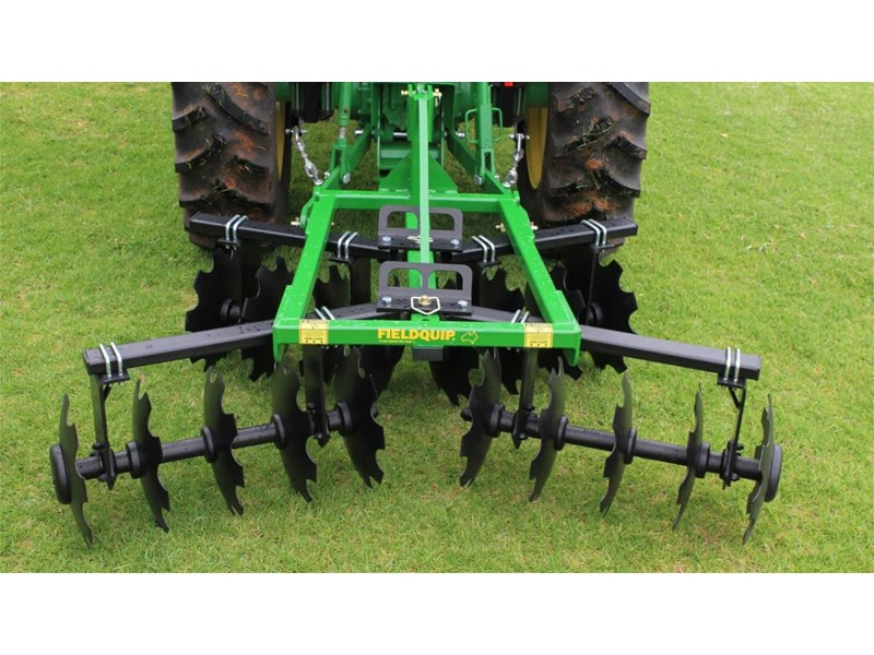 fieldquip 100-3-01 16in discs 1.5m cut 3pl offset 521802 013