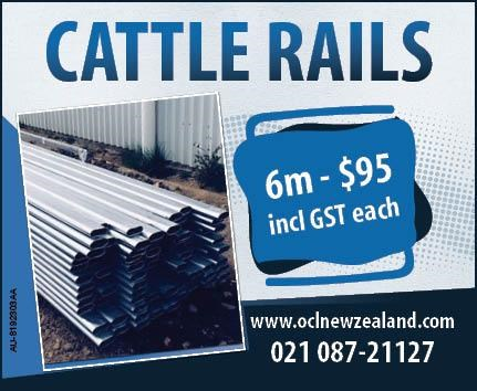 misc cattle rail fencing 639615 001