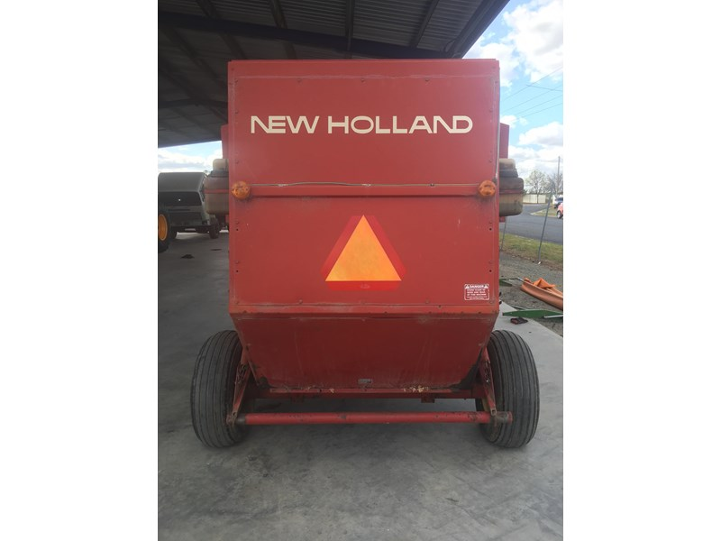 new holland 848 639735 004